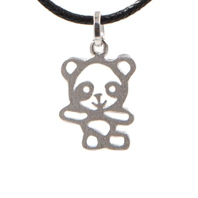 bynebuline_outline_panda_necklace_OUTNBPEND01S